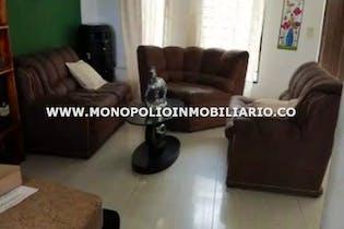 Casa en Cucaracho, Robledo - Cuatro alcobas