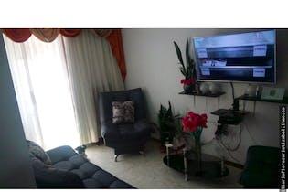 Apartamento en Los Colores,El Estadio, 59 mts2-3 Habitaciones