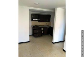 apartamento en Santa Monica,La América, 57 mts2-3 Habitaciones