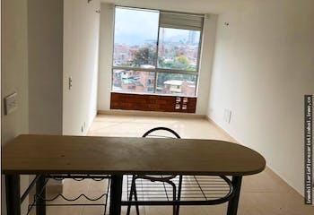 Apartamento en venta en La Cumbre 41m²