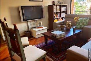 Apartamento en Bosque de Pinos, Usaquen - Tres alcobas