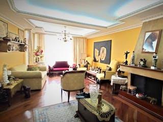 Casa, casa en venta en Cedro Golf, Bogotá
