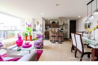 Apartamento en transversal intermedia en Envigado, 85 mts2-3 Habitaciones