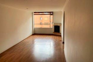 Apartamento En Colina Campestre,Santa Helena, 75 mts2-3 Habitaciones