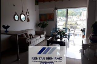 Apartamento en venta en Parque/Centro de 2 hab. con Zonas húmedas...