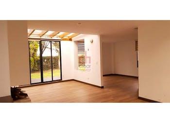 Casa en Chia Cundinamarca, Con 4 habitaciones-270mt2
