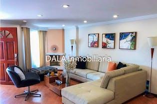 Casa en Chia Cundinamarca, Con 4 habitaciones-154mt2