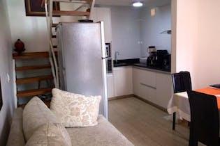 Casa en venta en Almendros 56m²