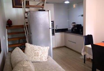 Casa en venta en Suba Portal De Las Mercedes de 56m²