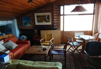 Apartamento En Bogota El Castillo, Con 4 habitaciones-284mt2