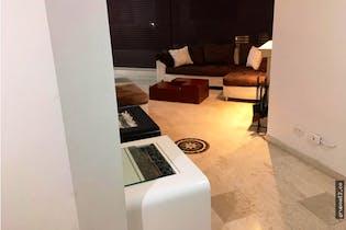 Apartamento en Club House Calleja Bogotá, Con 3 habitaciones-113mt2