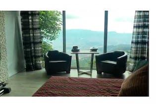 Casa En Medellin Palmas, Con 4 habitaciones-2674mt2