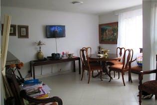 Casa en venta en Rosales con Balcón...