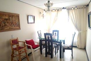 Apartamento En Candelaria La Nueva,La coruña,43 mts2-3 Habitaciones