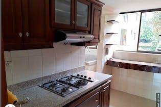 Apartamento en venta en Los Balsos de 3 hab. con Jardín...