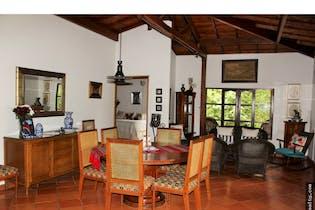 Casa Campestre,loma del Atravezado,Envigado, 1500 mts2-3 Habitaciones