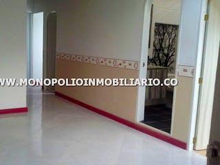 El Trianon 301, apartamento en venta en El Trianón, Envigado