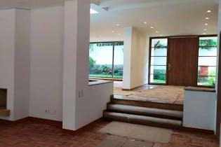 Casa en Santa Ana Oriental-Usaquén,450 mts2-5 Habitaciones