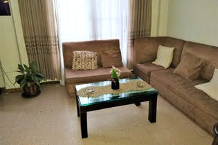 Apartamento En Itagui -Entre Colinas, 65,76 mts2-3 Habitacion