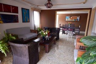 Apartamento en Villa Nueva, Candelaria, 5 Habitaciones- 243m2.