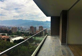 Apartamento en venta en El Tesoro 85m² con Bbq...