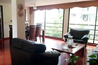 Casa en el Tesoro, Poblado, 4 Habitaciones- 236m2.