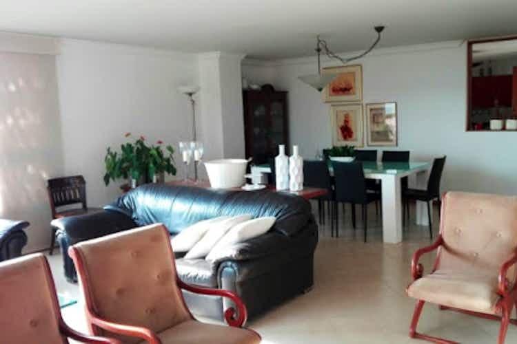 Portada Apartamento en San Lucas, Poblado, 3 Habitaciones- 168m2.