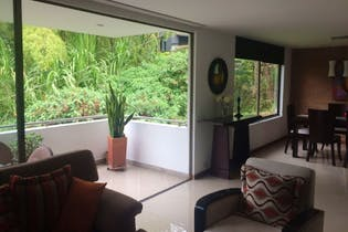 Casa en Loma del Chocho, Envigado, 4 Habitaciones- 284m2.