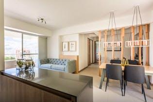 Apartamento en venta en Potrerito con Piscina...