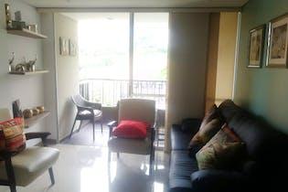 Apartamento en María Auxiliadora-Sabaneta, con 3 Habitaciones - 76m2.