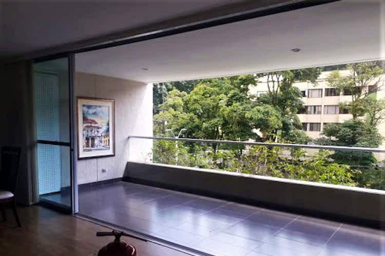 Portada Apartamento en en el Dorado, Envigado, 2 Habitaciones- 115m2.