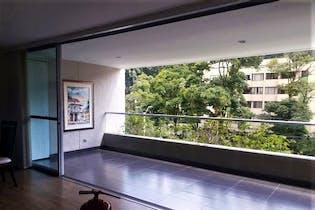 Apartamento en en el Dorado, Envigado, 2 Habitaciones- 115m2.