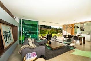 Casa en Alto de Las Palmas Indiana, Envigado, 3 Habitaciones- 278m2.
