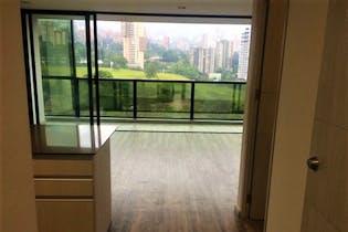 Apartamento en Provenza-El Poblado, con 2 Habitaciones - 85 mt2.