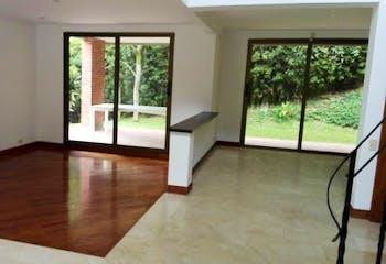 Casa en el Tesoro,El poblado, 257 mts2-3 Habitaciones