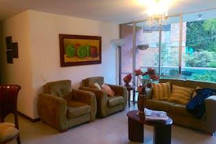 Apartamento en Loma de las Brujas, Con 4 habitaciones-101mt2