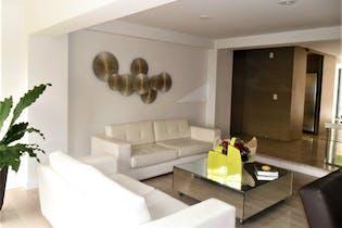 Apartamento en venta en Cristo Rey de 151m² con Bbq...