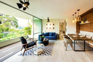 Apartamento en venta en La Ferrería de 3 hab. con Bbq...