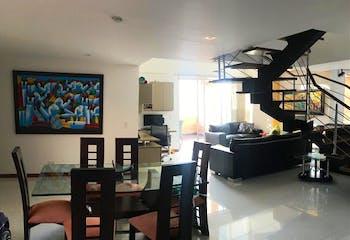 Apartamento en Envigado, Sector Otra Parte, Con 3 habitaciones-159mt2