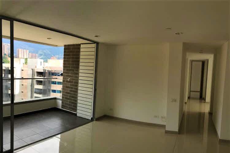 Portada Apartamento en Cumbre, Con 3 habitaciones-111mt2