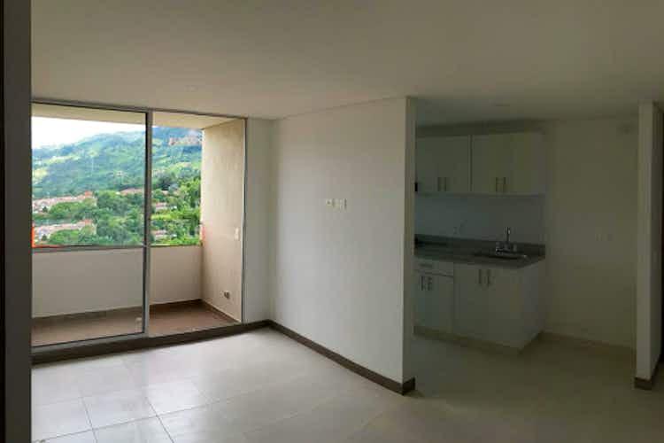 Portada Apartamento en La Ferreria, Con 2 habitaciones,- 55mt2