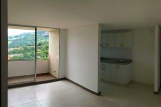 Apartamento en La Ferreria, Con 2 habitaciones,- 55mt2