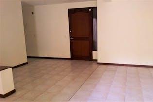 Apartamento en Santa Maria De Los Ángeles, Poblado, Con 3 habitaciones-80mt2