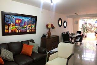 Casa en el Esmeraldal, Con 3 habitaciones-138mt2