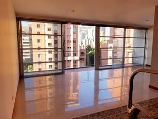Edificio Calle 5 A, apartamento en venta en La Tomatera, Medellín