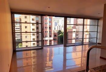 Apartamento en venta en La Tomatera, 65m²
