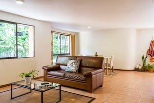 Apartamento en venta en Las Lomas 125m²