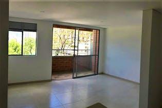 Apartamento en venta en Suramerica de tres habitaciones. 67mts