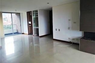 Apartamento en La Loma De Los Gonzalez, Con 4 habitaciones-143mt2