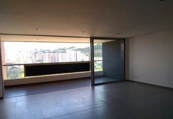 Apartamento lomas de las brujas 150 mt2, 3 Habitacoiones, 1 Parqueadero.